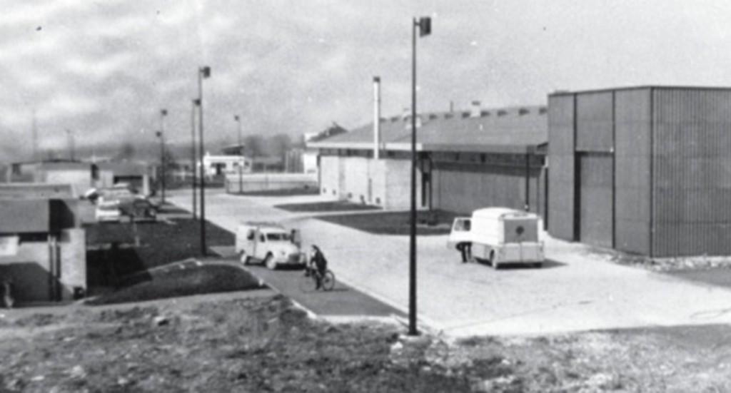 usine lgc 1970